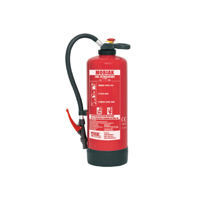 Fire Extinguisher 6Kg Dry Powder