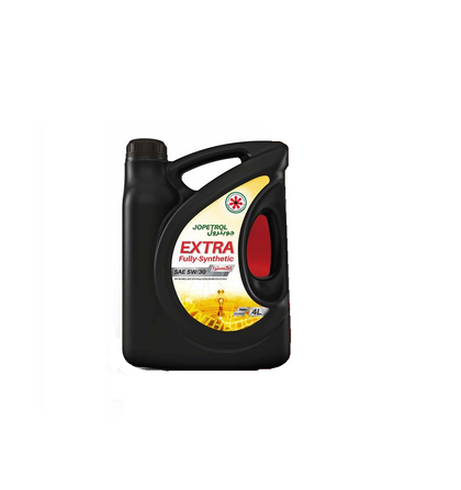 1L JOPETROL EXTRA  Fully-Synthetic SAE 5W/30