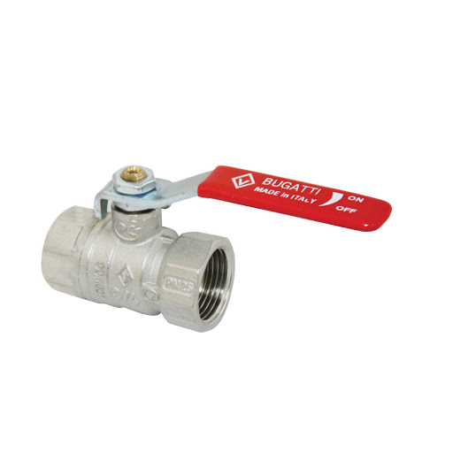 OA BALL VALVE WITH LEVER 3/4 ITALY