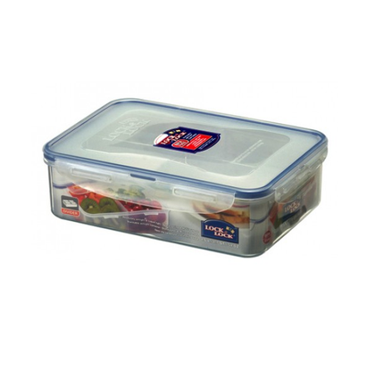 Classic Food Container with Divider, 1,6 L