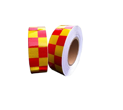 REFLECTIVE TAPE 50MM*5M