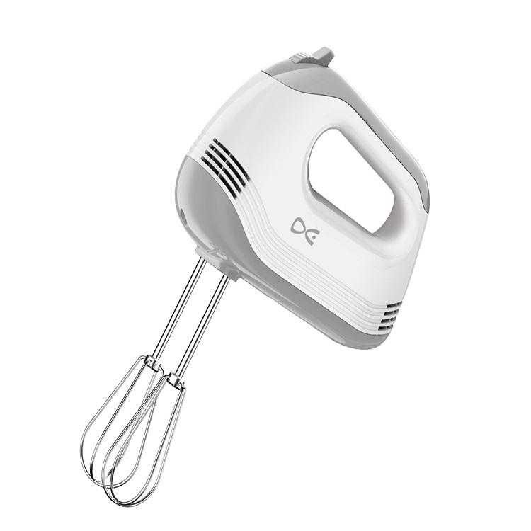 Daewoo Hand Mixer 150 Watt/DE 1072A/White color