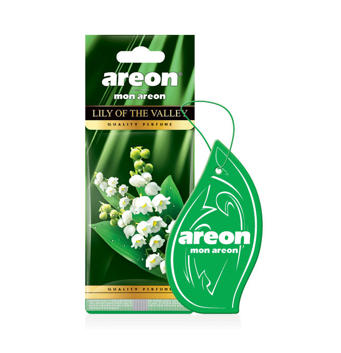 Mon Areon-Lily of the valley MA33