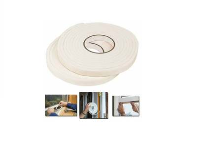 foam weather strip 5.5M||فوم )شريط عازل )