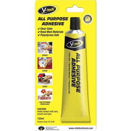 All Purpose Adhesive