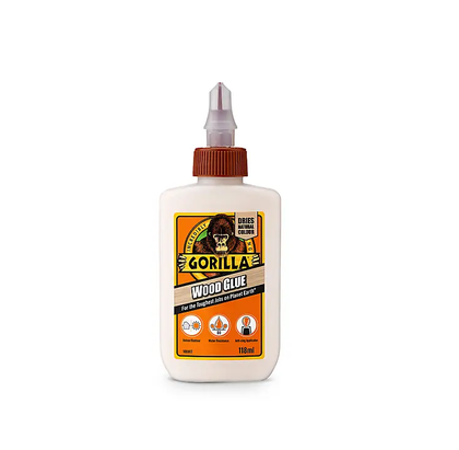 Gorilla 118ml Wood Glue || لاصق غراء