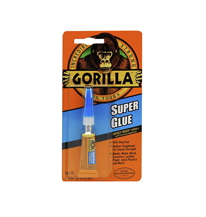 Gorilla Glue 7900103 3g Super Glue || لاصق