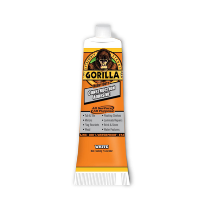 Gorilla Heavy Duty Construction Adhesive|| لاصق