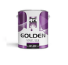 GOLDEN VINYL SILK GP-052 WHITE 3.6L