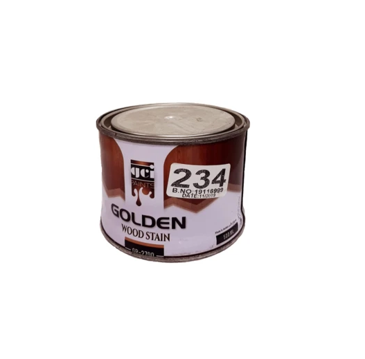 GOLDEN WOOD STAIN GP-2700 500ML /235