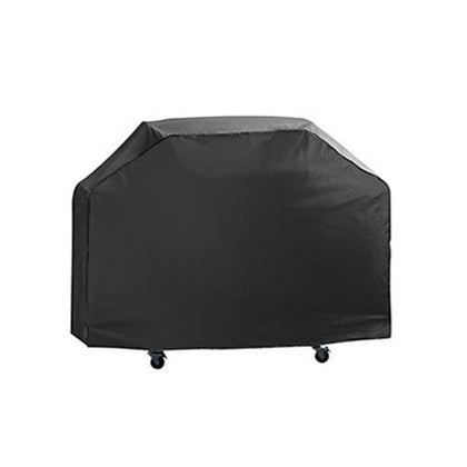 CHAR-BROIL_257125_GZ LG BLK GRILL COVER 191*51*114CM