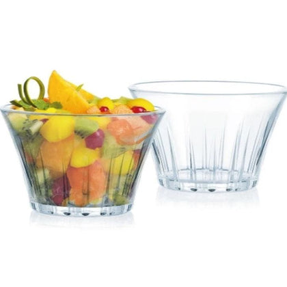 6-Pieces Lance Salad Bowl 100 ml