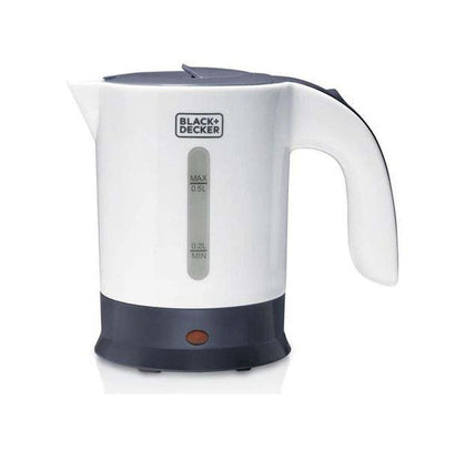 0.5L Travel Kettle 500W||أبريق غلي ماء
