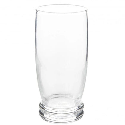 6-Pieces Cortina Glass Clear 330 ml