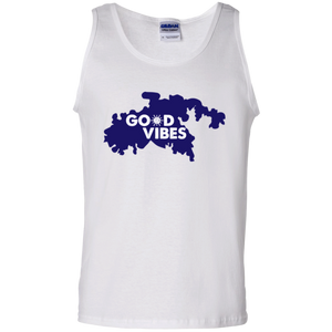 Good Vibes Cotton Tank Top
