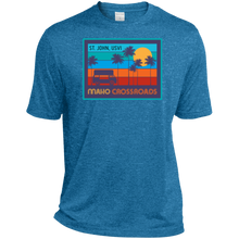 Load image into Gallery viewer, Crossroads Sunset Dri-Fit Moisture-Wicking T-Shirt