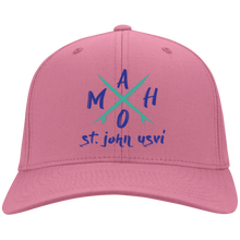 Load image into Gallery viewer, Maho Port Authority Flex Fit Twill Baseball Cap