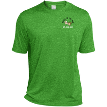 Load image into Gallery viewer, Naughty Turtle Mermaid Dri-Fit Moisture-Wicking T-Shirt