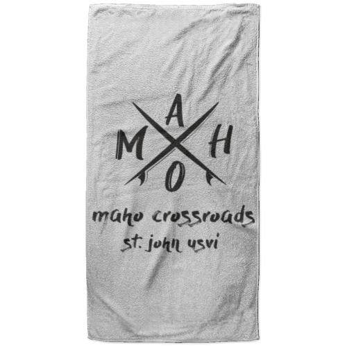 Maho Beach Towel