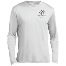 Load image into Gallery viewer, Maho Spor-Tek LS Moisture Absorbing T-Shirt