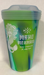 Sea Swirl Maho Mermaid Silipint