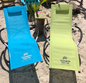 Terrapin Beach Club Lounge Chairs