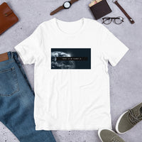 There's No Planet B Unisex T-Shirt - The Travel Shopp