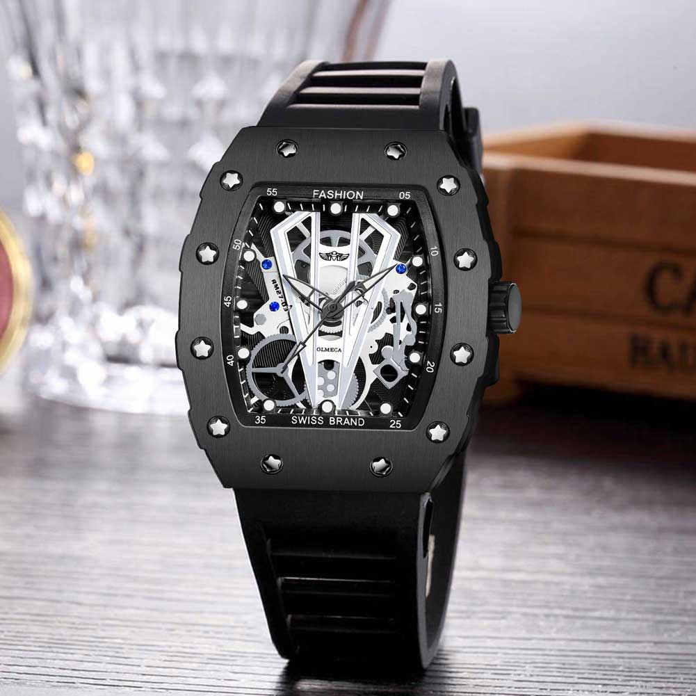 On the Go Luxury Watch - For All Occasions - The Travel Shopp