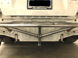 Subaru WRX STI (08-14) Rear Bash Bar - Street Weapons  - Locally engineered and crafted aftermarket items for Race, drift, and street cars apparel accessories supplies electronics