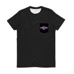 Pit Maneuver Team Pocket Tee - Street Weapons Apparel - Locally engineered and crafted aftermarket items for Race, drift, and street cars apparel accessories supplies electronics