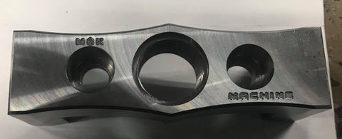 Weldable Turbo Mount - Street Weapons  - Locally engineered and crafted aftermarket items for Race, drift, and street cars apparel accessories supplies electronics