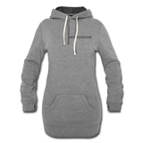 """Street Weapons"" Logo Womens Hoodie Dress - Street Weapons Women's Hoodie Dress - Locally engineered and crafted aftermarket items for Race, drift, and street cars apparel accessories supplies electronics"