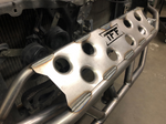 G35 Dual Row Front Bash Bar - Street Weapons  - Locally engineered and crafted aftermarket items for Race, drift, and street cars apparel accessories supplies electronics