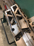 S-Chassis DIY Power Brace Kit - Street Weapons  - Locally engineered and crafted aftermarket items for Race, drift, and street cars apparel accessories supplies electronics