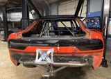 S13 Drag Chute Mount - Street Weapons  - Locally engineered and crafted aftermarket items for Race, drift, and street cars apparel accessories supplies electronics