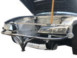 S14 Front Bash Bar - Street Weapons  - Locally engineered and crafted aftermarket items for Race, drift, and street cars apparel accessories supplies electronics