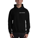 """DEATH IS PART OF THE GAME"" HOODIE - Street Weapons  - Locally engineered and crafted aftermarket items for Race, drift, and street cars apparel accessories supplies electronics"