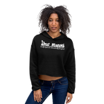 """Street Weapons"" Logo Crop Hoodie - Street Weapons  - Locally engineered and crafted aftermarket items for Race, drift, and street cars apparel accessories supplies electronics"