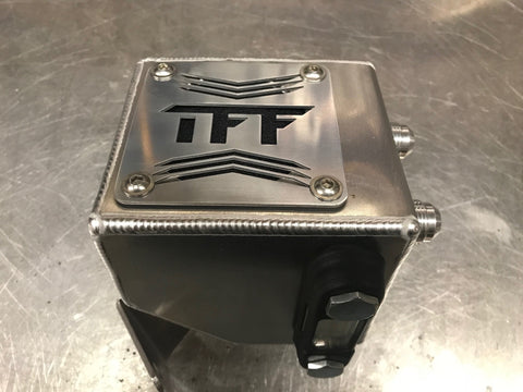 S13 Oil Catch Can - Street Weapons  - Locally engineered and crafted aftermarket items for Race, drift, and street cars apparel accessories supplies electronics