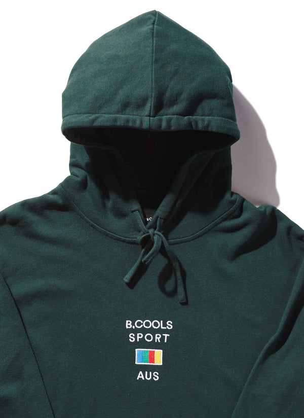 Cools Sports Hood Forest
