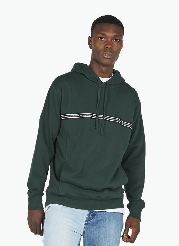 B.Quick Tape Sweatshirt Forest