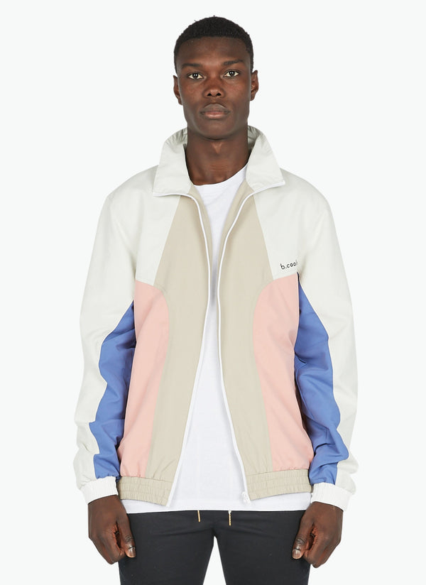 B.Quick Track Jacket Bone Sport