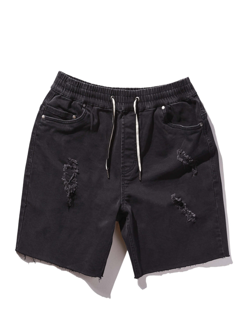 B.Relaxed Walk Short Norton Black