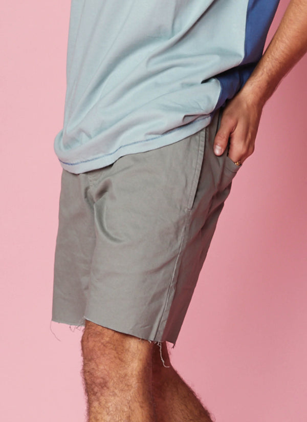 B.Relaxed Walk Short Army