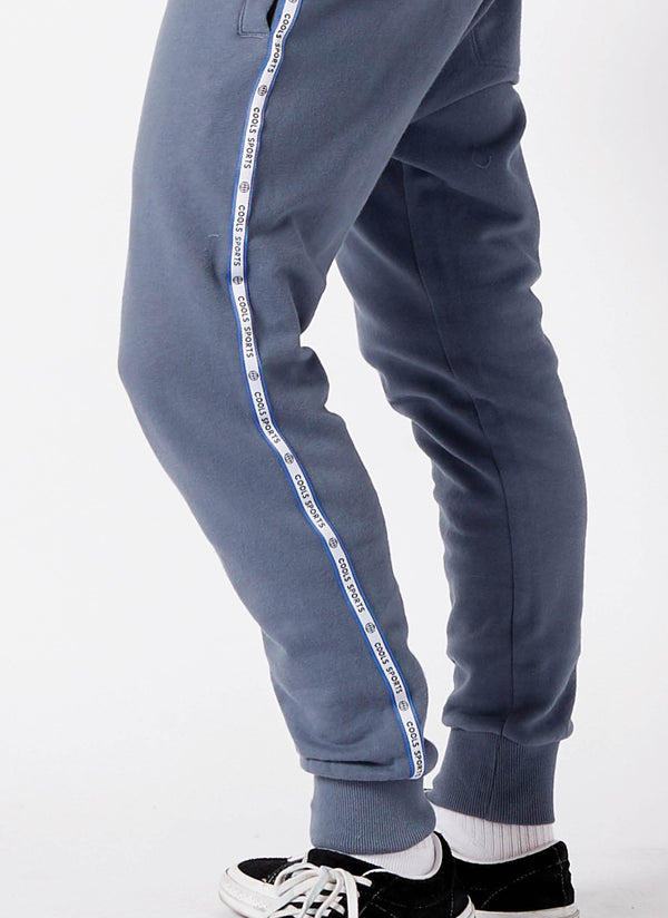 B.Quick Track Pant Vintage Navy