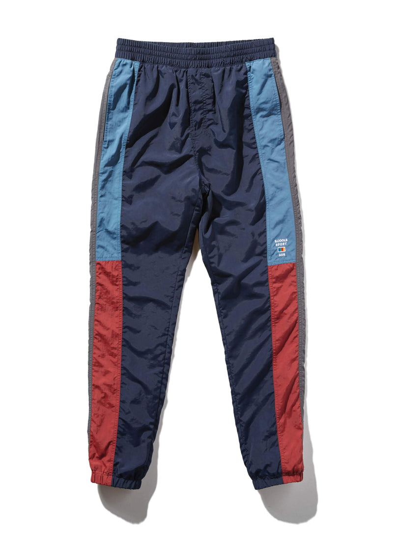 B.Quick Track Pant Navy Sport