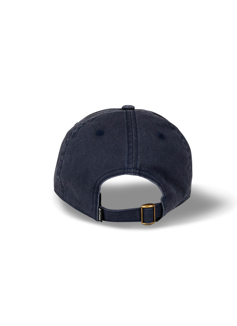 Cools Olympic Curve Brim Navy