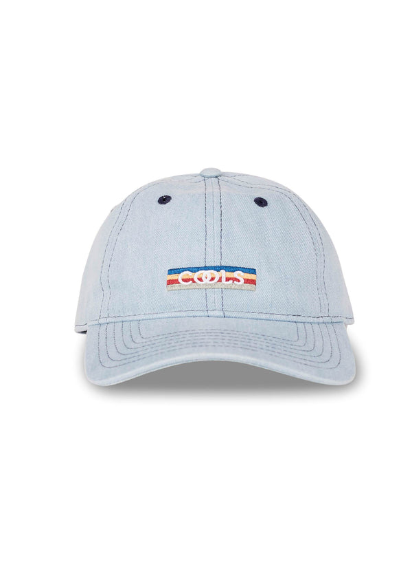 Cools Olympic Curve Brim Denim
