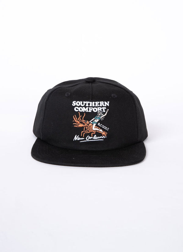 B.Cools x New Orleans Snapback Crawfish