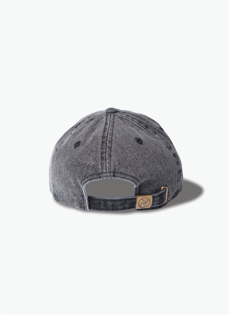 B.Cools 6-Panel Black Acid
